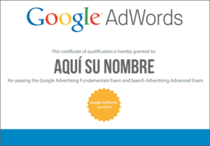 Certificacion-Google-AdWords